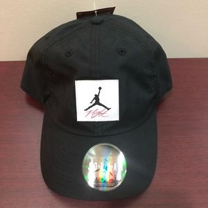 Air Jordan Flight, Adjustable Fit, Unisex Hat